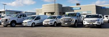 100 Comercial Trucks For Sale D Truck Commercial Showroom In Bensenville IL Roesch D