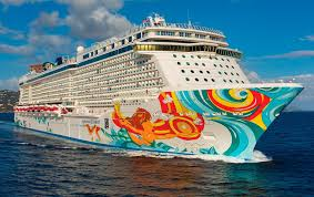 Norwegian Dawn Deck Plan 11 by Norwegian Getaway Deck Plan Cruisemapper