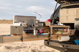 This Camping Kitchen Fits In The Back Of Your Truck - Curbed House Truck Bed Storage For Camping Carpenter Ideas Boxes World Diy How I Built My Platform Super Easy Youtube Nissan Titan Camper Basic Pickup Tiny Alternatives Vans And Travel Trailers To Inspire Your Design Best Setup Tent Campers Roof Top Tents Or What Sportz Compact Short Napier Enterprises 57044 Expedition Tray Pullout Nuthouse Industries Truck Camping Our Old Buddy Butch Michaelsen Visits From Eastern Gear List Of 17 Essential Items Lifetime Trek Tacoma Beautiful Lb Storagecarpet Kit Full Size Image