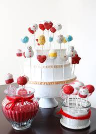 valentinstag spezial meine cake pops und cupcakes in sat1