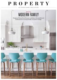100 Home Design Mag The Genuine Article Mona Ross Berman