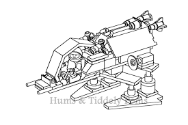 Lego Batman Coloring Page Free Printable Pages View Larger