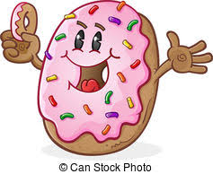 Donut Stock Illustrations 22931 Clip Art Images And Royalty