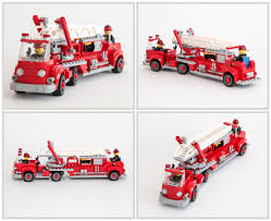 LEGO Ideas - Product Ideas - Vintage 1960s Open Cab Fire Truck How To Build Lego Fire Truck Creator 6911 Youtube Food Truck Builder M Design Burns Smallbusiness Owners Nationwide Home Wooden Fire Truck Bed Plans Download Folding Shelves Eone Emergency Vehicles And Rescue Trucks To A Small Simple Moc 4k The American Creations 2015 New Cove Creek Department Safe Industries Fes Equipment Services