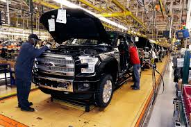 Ford Hires Second Supplier To Build Steel Frames For F-150 To Meet ... Heavyduty Trucks North Carolina Competiveness 1996 Freightliner Fl70 Stock 68403 Cabs Tpi Custom Service Bodies In California Nuredo Magazine New Homes Remodeling Living Tulsa Ne Oklahoma Sl220 Swaploader Usa Ltd 2000 Gmc C6500 10 Ft Steel Dump Truck Carb Ok Fontana Ca Walmart Truckers Land 55 Million Settlement For Nondriving Time Pay Custom Truck Body Fabrication Western Fab San Francisco Bay Westmark Liquid Transport Tank And Trailer Manufacturer Fire On Twitter Yoursffd Was Busy Traing To Make The Worlds Newest Photos By Dart Flickr Hive Mind