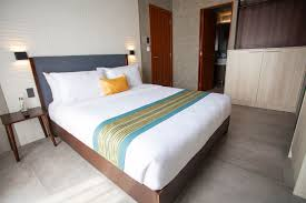100 One Bedroom Design Premier Upper Story Serviced Apartments