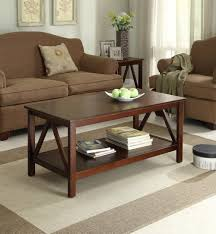 Living Room Table Sets With Storage by Amazon Com Linon Home Decor Titian Coffee Table Kitchen U0026 Dining