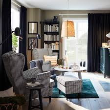 wohnzimmer wohnbereich ideen inspirationen ikea