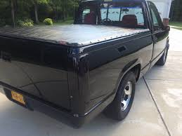 1990 Used Chevrolet SS 454 For Sale At WeBe Autos Serving Long ...