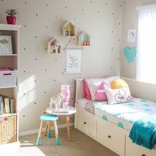 Baby Room Interior And Decor Beautiful Girls Bedroom By White Fox Styling With Some Kmart Australia Pieces