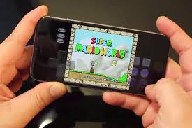 Super Nintendo Emulation es To iPhone & iPad Unofficially