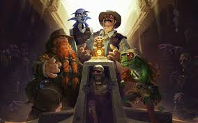 Good Hearthstone Decks For Beginners by The Best Hearthstone Decks For Your New Reno Brann And Sir