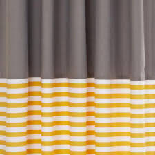 Land Of Nod Blackout Curtains by Kids Curtains Pink Stripe Grey Window Curtains The Land Of Nod