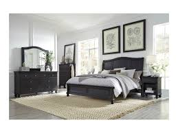 Porter King Sleigh Bed by Aspenhome Oxford Transitional Queen Sleigh Bed With Usb Ports