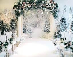 Cool Winter Wedding Decoration Decorations That Like Diy Wonderland