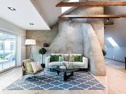 100 Small Loft Decorating Ideas Apartment Plans Apartments Designs Kitchen Attic