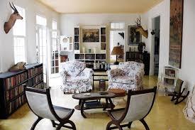 Hemingway s Homey Cuban House WSJ