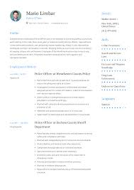 Police Officer Resume Templates 2019 (Free Download) · Resume.io Retired Police Officerume Templates Officer Resume Sample 1 10 Police Officer Rponsibilities Resume Proposal Building Your Promotional Consider These Sections 1213 Lateral Loginnelkrivercom Example Writing Tips Genius New Job Description For Top Rated 22 Fresh 1011 Rumes Officers Lasweetvidacom The Of Crystal Lakes Chief James R Black Samples Inspirational Skills Albatrsdemos