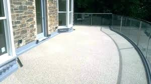 Balcony Flooring Waterproof Photo 9 Of Patio Deck Outdoor