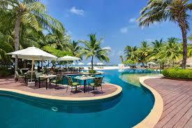 100 Five Star Resorts In Maldives 95 Luxurious Villas Part Of 5star Kanuhura Resort In