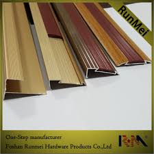 Stair Nosing For Vinyl Tile by Bronze Stair Nosings Bronze Stair Nosings Suppliers And