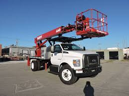 100 Boom Truck 2019 Elliott L60R Hodgkins IL 5006492186 CommercialTradercom