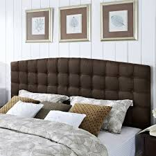 Wayfair King Fabric Headboard by Alcott Hill Malvern King Upholstered Panel Headboard U0026 Reviews