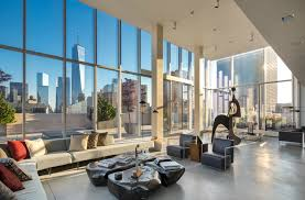 100 Nyc Duplex Apartments Carmelo And LaLa Anthony Step Up Penthouse Search And Tour A