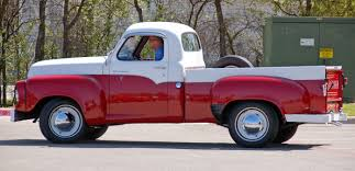 Studebaker E-series Truck - Wikiwand Preowned 1959 Studebaker Truck Gorgeous Pickup Runs Great In San Junkyard Tasure 1949 2r Stakebed Autoweek 1947 Studebaker M5 12 Ton Pickup Truck Technical Help Studebakerpartscom Stock Bumper For 1946 M16 Truck And The Parts Edbees Classic Classy Hauler 1953 Custom Madd Doodlerthe Aficionadostudebakers Low Behold Trucks Directory Index Ads1952 Kb1 Old Intertional Parts