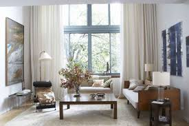 Brown Carpet Living Room Ideas by Small Apartment Living Room Layout Rectangular Dark Brown Wooden