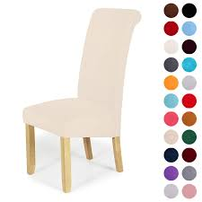 Best Rated In Dining Chair Slipcovers & Helpful Customer ... Yisun Matelasse Damask Long With Arms Arm Ding Chair Julia Arm Ding Chair Slipcover Why I Love My White Slipcovered Chairs House Full Contemporary Room Cover Kitchen Back Tailored Denim Seat Covers The Slipcover Maker Room Chairs Covers Large And Beautiful Photos Dingchair Slipcovers Hgtv Saltandblues How To Make A Howtos Diy