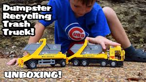 Garbage Truck Videos For Children L DUMPSTER RECYCLING Trash Truck ... Appmink Build A Garbage Truck Videos For Children Videos For Children L Picking Up Colorful Trash Blue Cans Truck Cartoons Cars Cartoon Kids Pick Greyson Speaks Delighted By Garbage Video On Nbcnewscom Trucks Colors Shapes Learning Kids Youtube Toy Dump Tow Toy Truck Battle Jumping Ramps Learn English Collection Trucks Toddlers Rubbish