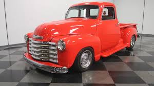 100 5 Window Truck 191 Chevrolet 3100 Streetside Classics The Nations Trusted