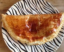 feuilleté rapide jambon fromage recette de feuilleté rapide