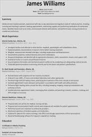 25 Professional Nursing Resume Template | Busradio Resume ... 10 Coolest Resume Samples By People Who Got Hired In 2018 Accouant Sample And Tips Genius Templates Wordpad Format Example Resume Mistakes To Avoid Enhancv Entrylevel Complete Guide 20 Examples 7 Food Beverage Attendant 2019 Word For Your Job Application Cover Letter Counselor With No Experience Awesome At Google Adidas Cstruction Worker Writing Business Plan Paper Floss Papers Real Estate