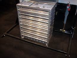 Commercial Truck Success Blog: Aluminum Drawer Sets From Pro-Tech ...