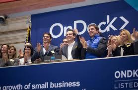 Watch Suite Life On Deck Online Hd by Ondeck Losses Grow As Lender Sells Fewer Loans Wsj