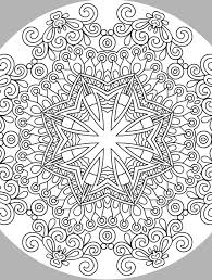 Free Printable Colorama Coloring Pages 3