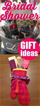 Creative Bridal Shower Gift Ideas Great Gifts For Any Occasion DIY Baskets