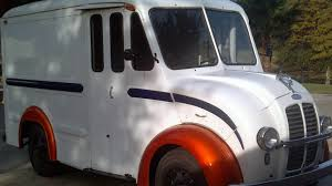 100 Divco Milk Truck For Sale 1948 F139 Kissimmee 2014