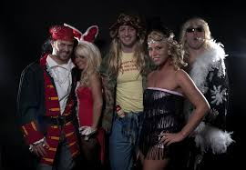 Halloween Usa Flint Michigan by The B O B Offers 5 500 In Cash More At Annual Halloween Costume