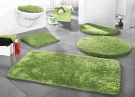 badgarnitur größe 108 stand wc garnitur 2 teilig qualität 100 polyacryl hellgrün