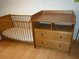 chambre bébé bois modest ikea chambre bebe bois galerie conseils pour la maison at lit