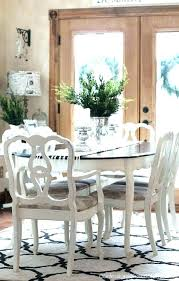 Best Paint For Dining Room Table Painting Chairs