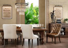 Rustic Dining Room Images by 3d Rustic Dining Room 047 Cgtrader