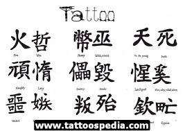 Tattoo Meanings 3
