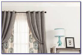 Target Cafe Window Curtains by Target Bathroom Window Curtains Curtain Home Design Ideas