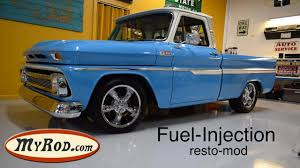 1965 Chevy Truck Fuel Injected RESTO-MOD - YouTube 6066 Chevy And Gmc 4x4s Gone Wild Page 30 The 1947 Present 134906 1971 Chevrolet C10 Pickup Truck Youtube 01966 Classic Automobile Cohort Vintage Photography A Gallery Of 51957 New Trucks Relive History Of Hauling With These 6 Pickups 65 Hot Rod For Sale 19950 2019 Silverado Top Speed For On Classiccarscom American 1955 Sweet Dream Network 2016 Best Pre72 Perfection Photo This 1962 Crew Cab Is Only One Its Kind But Not