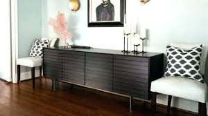 Sideboards Dining Room Modern Contemporary Buffet Marble