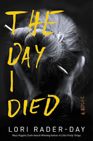 Homicide And Handwriting An Interview With Lori Rader Day Chicago Review Of Books